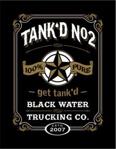 TANKD 2 - Website Logo